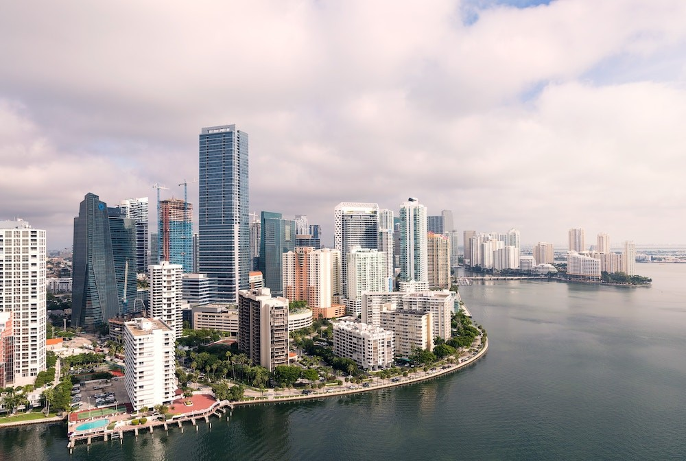 Miami is one of the top locations to get VC funding