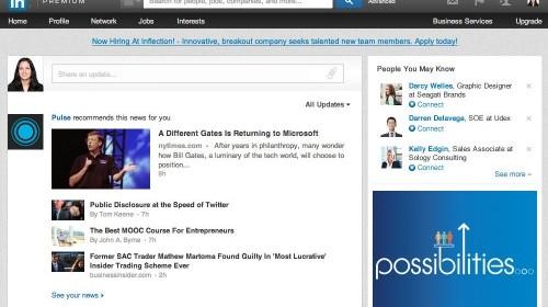 Mastering content marketing on LinkedIn's publishing platform