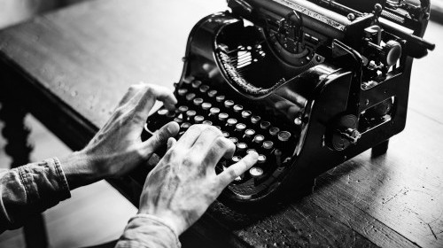Getting started with executive ghostwriting