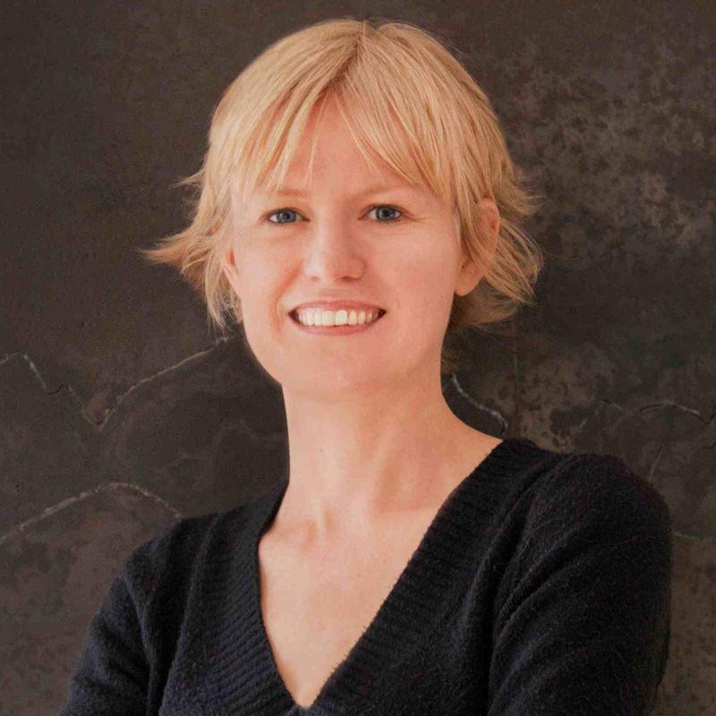 Clare Tyrrell-Morin